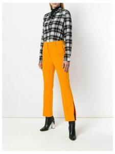 Marc Jacobs plaid shirt - Multicolour