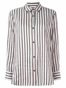 Isabel Marant 'Manray' striped shirt - Multicolour