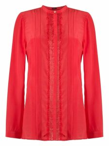 Tufi Duek round neck shirt - Red