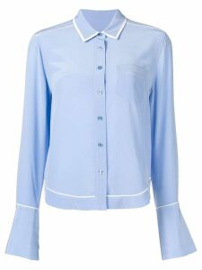Equipment classic shirt - Blue