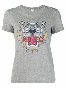 Kenzo Tiger T-shirt - Grey
