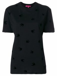 McQ Alexander McQueen classic T-shirt - Black