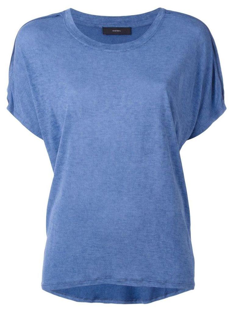 Diesel Anna T-shirt - Blue