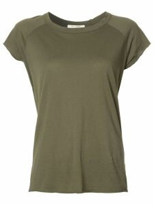 Nili Lotan short sleeved T-shirt - Green
