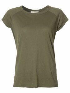 Nili Lotan short sleeved T-shirt - Green