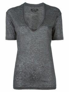 Isabel Marant Maree T-shirt - Grey