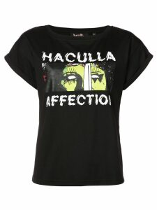 Haculla affection T-shirt - Black