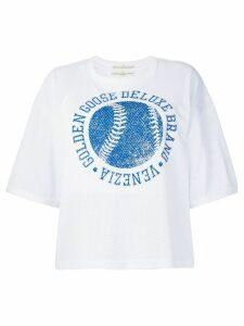 Golden Goose Belina T-shirt - White