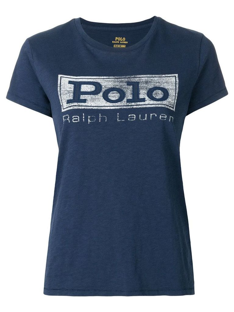 Polo Ralph Lauren Polo T-shirt - Blue