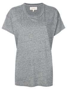 The Great classic loose fit T-shirt - Grey