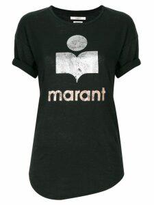 Isabel Marant Étoile Koldi T-shirt - Black