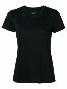 Vince round neck T-shirt - Black