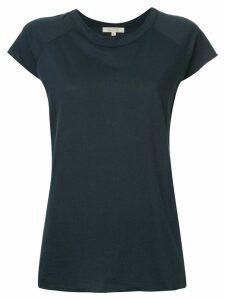 Nili Lotan plain T-shirt - Blue