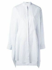 Chalayan handkerchief dress - White