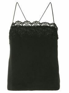 Macgraw Callisto top - Black