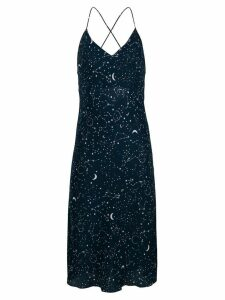 Gilda & Pearl Constellation dress - Blue