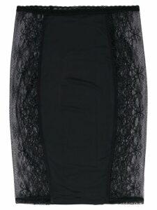 Maison Close La Directrice underskirt - Black