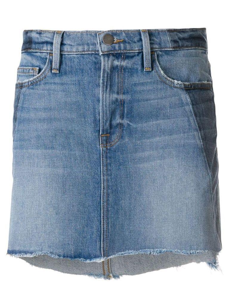 FRAME denim skirt - Blue