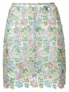 Macgraw Afrodille skirt - Multicolour