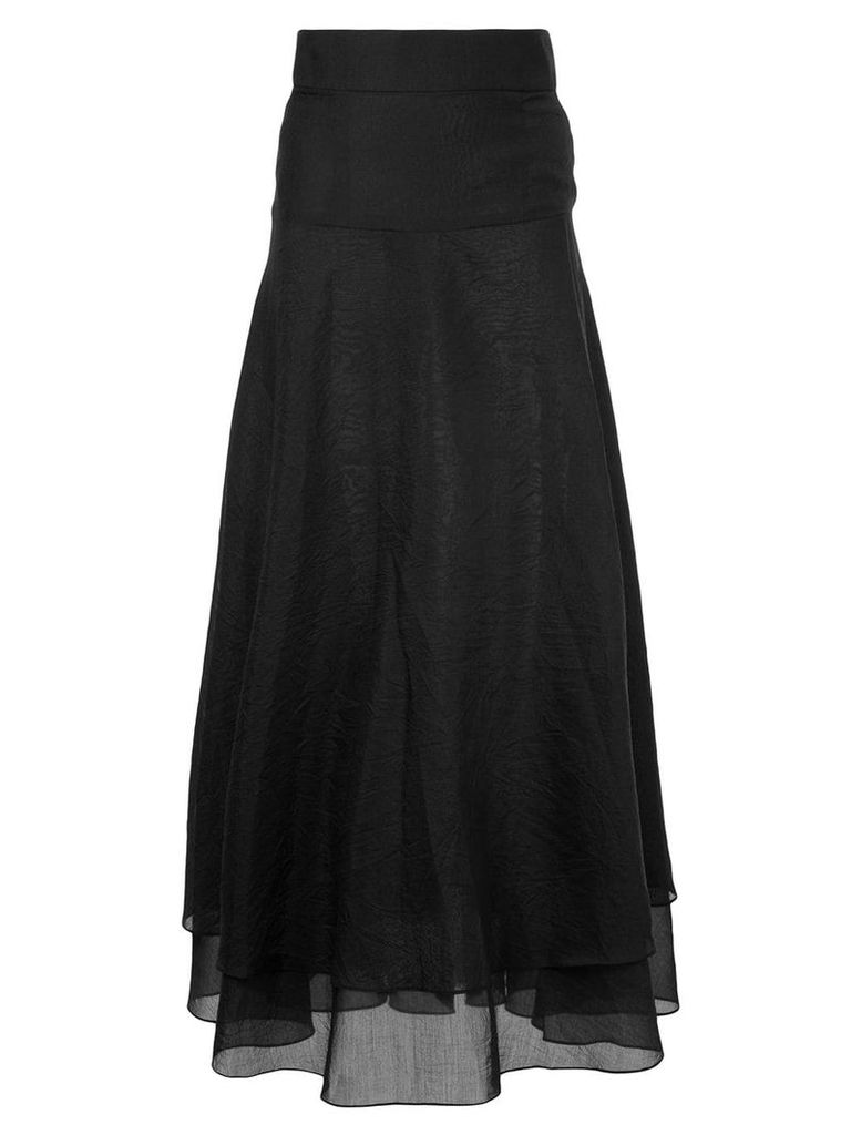 Bambah delicate skirt - Black