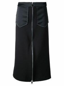 Manning Cartell Directors Cut skirt - Black