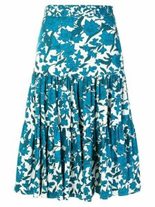 La Doublej The Aprés-midi skirt - Blue