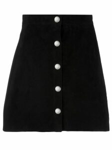 Manokhi 'Bella' skirt - Black