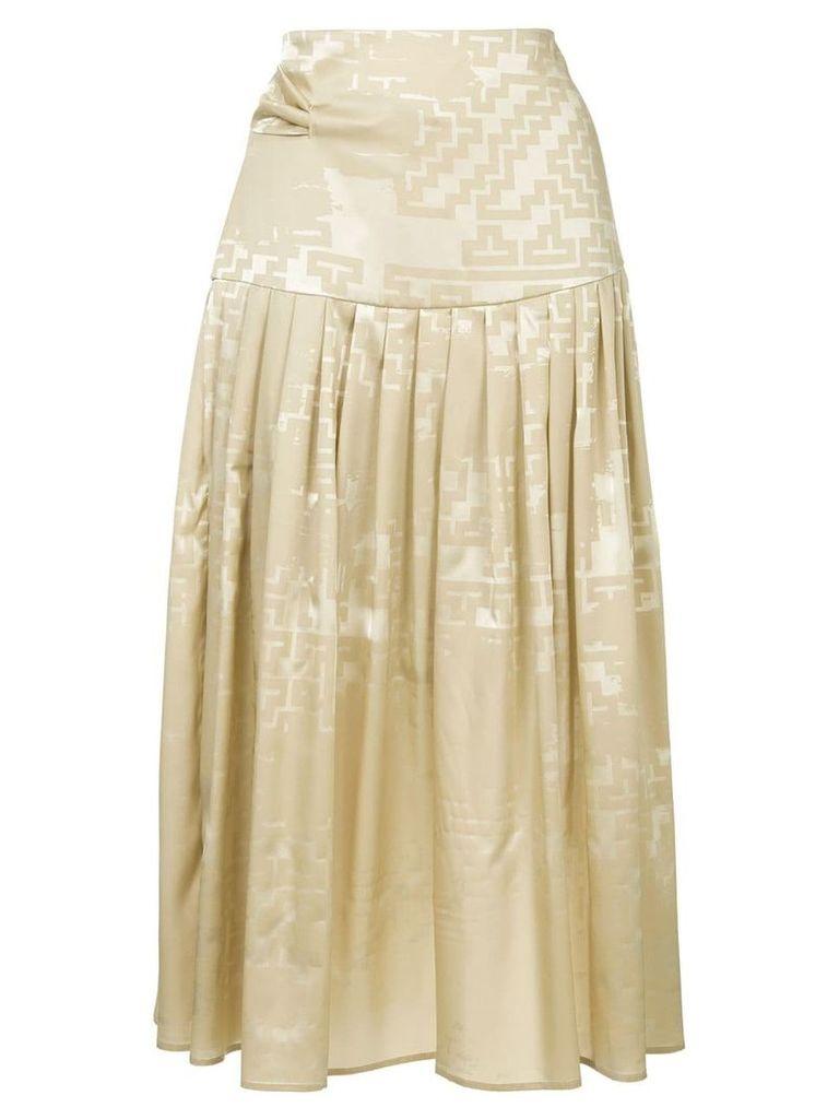Nehera Sofy skirt - Brown