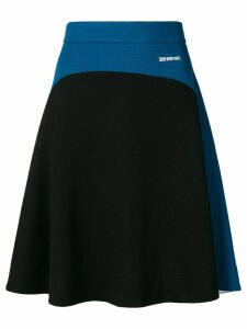 Calvin Klein 205W39nyc sporty skirt - Black