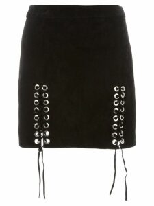 Manokhi Lara skirt - Black