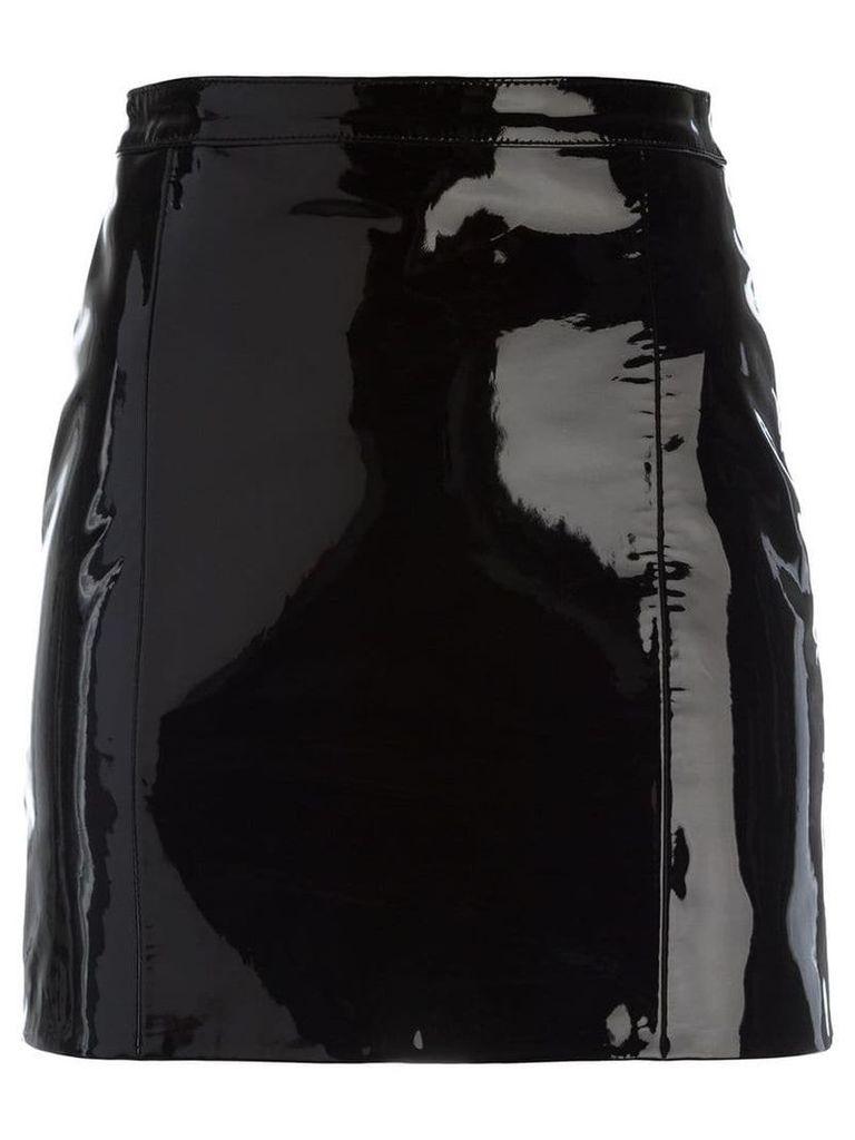 Manokhi Fusta skirt - Black