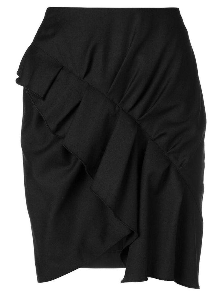 Isabel Marant Étoile Nel Super 100 skirt - Black