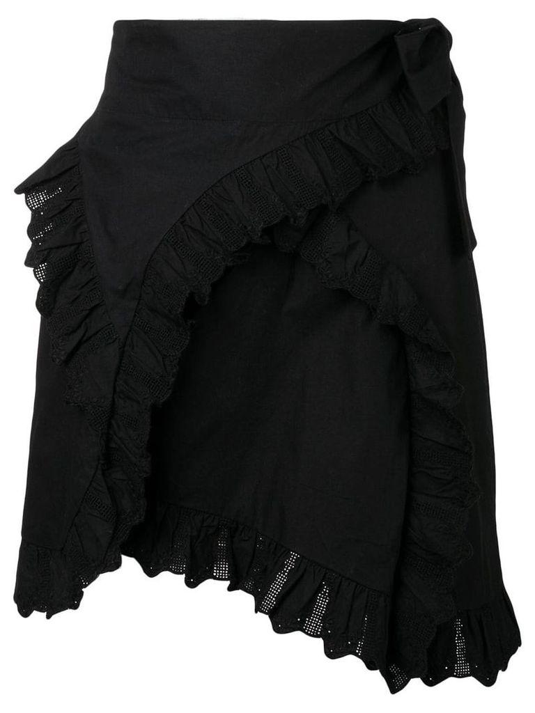 Isabel Marant Étoile Milou skirt - Black