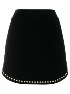 Saint Laurent short skirt - Black