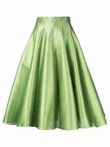 Bambah full midi skirt - Green