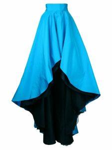 Bambah Uprise Cinderella skirt - Blue