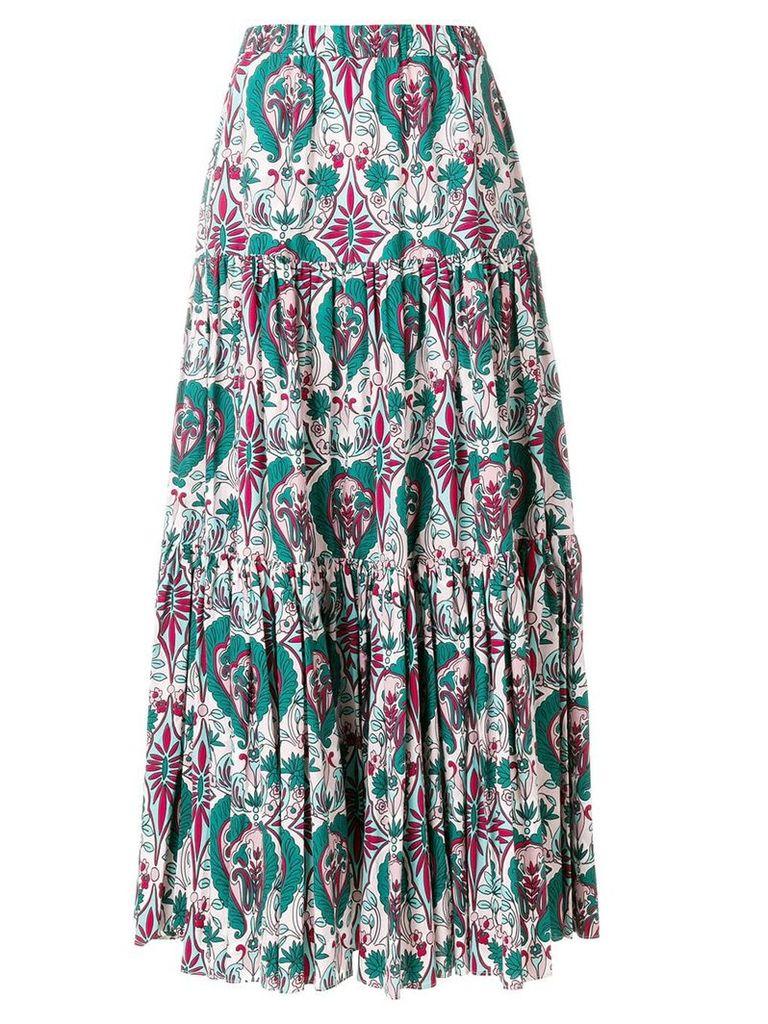 La Doublej Liberty Rosa skirt - Pink