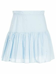 Macgraw Scorpio skirt - Blue