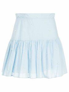 Macgraw Scorpio skirt - Blue