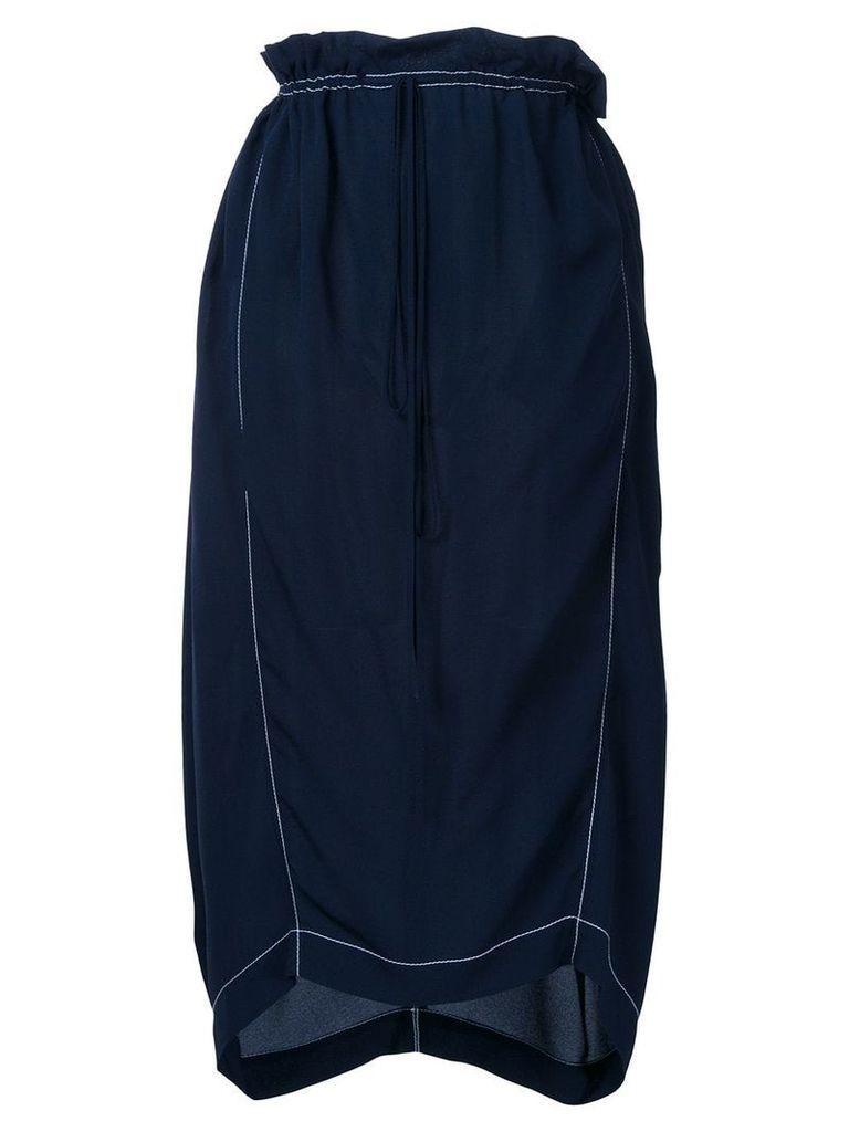 Stella McCartney Tanya skirt - Blue