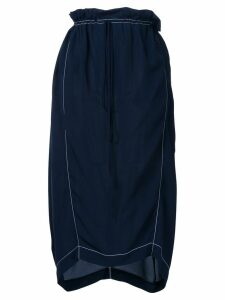 Stella McCartney Tanya skirt - Blue