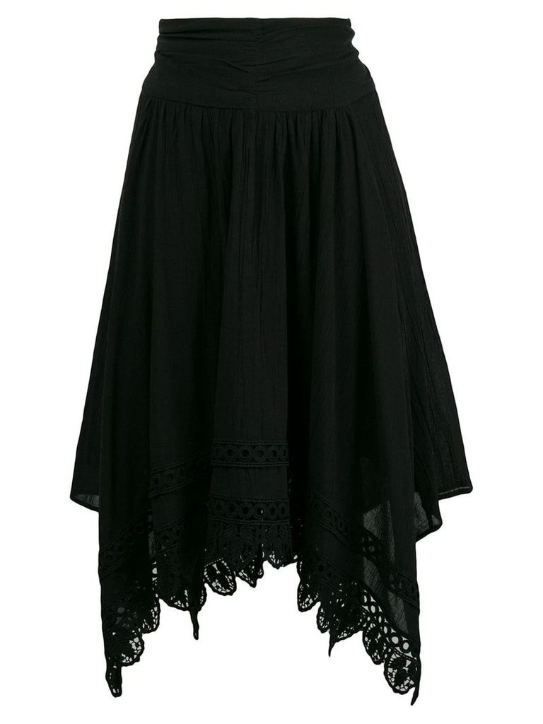 Isabel Marant Étoile Rodney skirt - Black