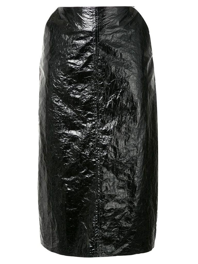 Georgia Alice Naughty skirt - Black