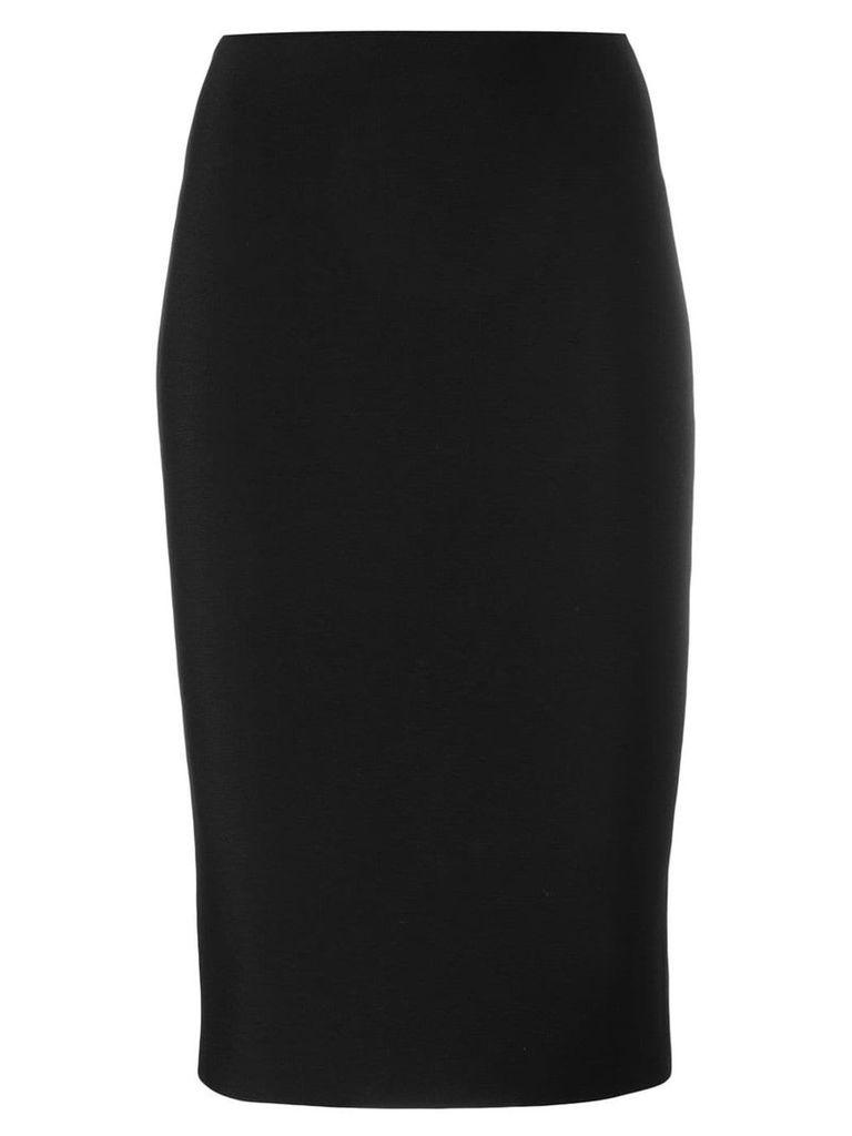 Roland Mouret May skirt - Black