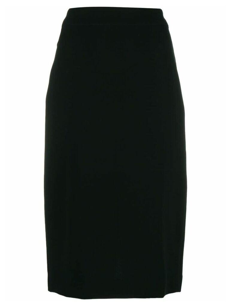 Derek Lam Sora Skirt - Black