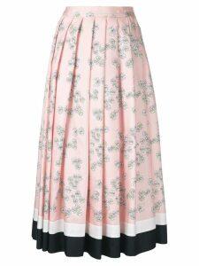 Macgraw Daisy Chain skirt - Pink