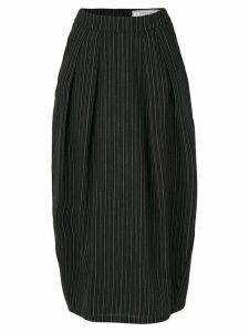 Société Anonyme Mermaid skirt - Black