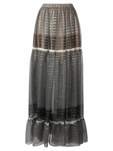 Stella McCartney Elsa skirt - Black