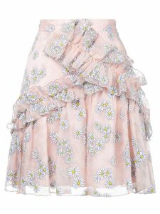 Macgraw Floret skirt - Pink