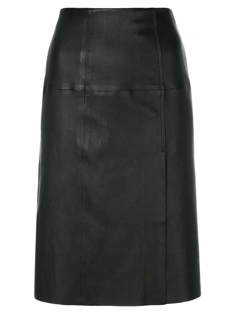 Joseph pencil skirt - Black